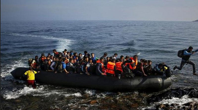 45 die in largest recorded shipwreck off Libya coast- UN