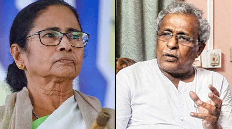 WB Elections 2021: Mamata Banerjee blames Sisir Adhikari and Suvendu Adhikari for Nandigram violence | Sangbad Pratidin