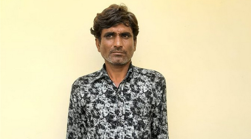 pakistan spy Mustak Ali arrested from Barmer in rajasthan