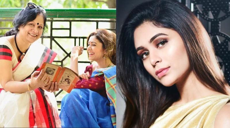 Tollywood actress Ritabhari Chakraborty was hospitalized
