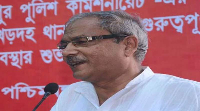 Controversey started over TMC MLA Shilbhadra Dutta's post