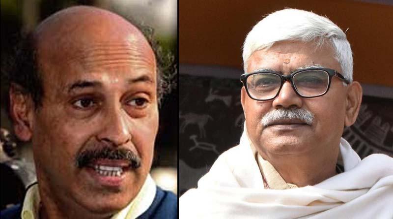 Environmentists Subhas Dutta slams VBU VC as Political Leader