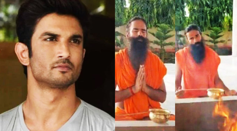 Ramdev joins Justice For SSR campaign, Nirbhaya mother supports family