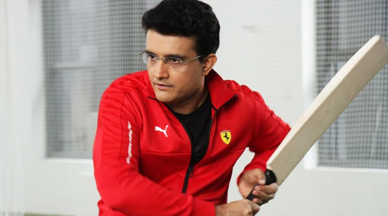 Sourav Ganguly Wishes To Do This In Next 3 Lives | Sangbad Pratidin