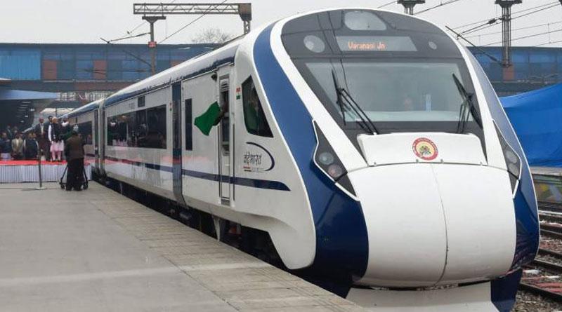 Indian railway cancels tender for Vande Bharat Express