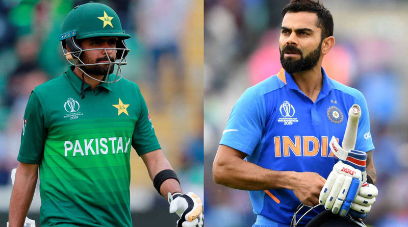 Pakistan skipper Babar Azam equals Virat Kohli, AaronFinch's T20Irecord