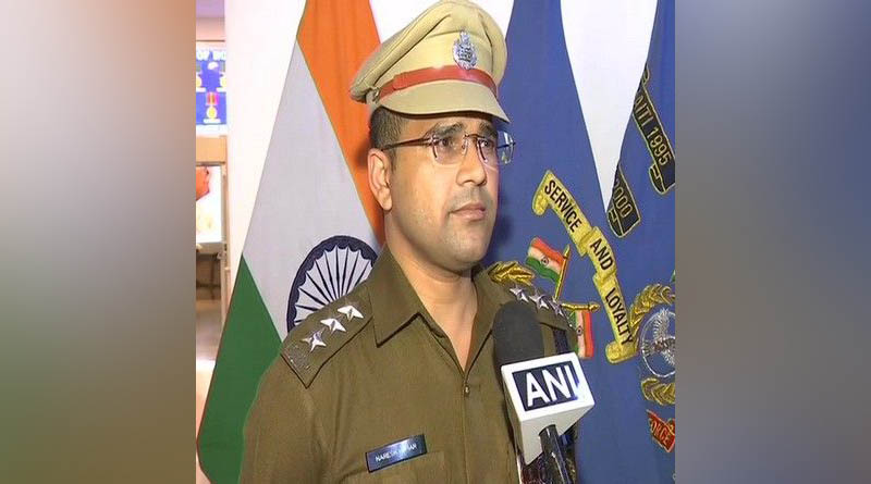CRPF Officer Who Served in Kashmir Awarded Gallantry Medal 7th Time in 4 Years on Independence Day