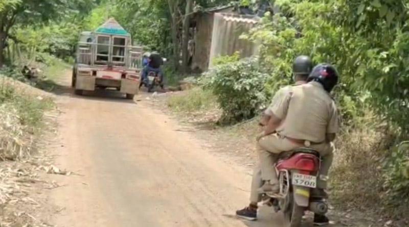 Villagers took elderly man's body hostage, demands corona test