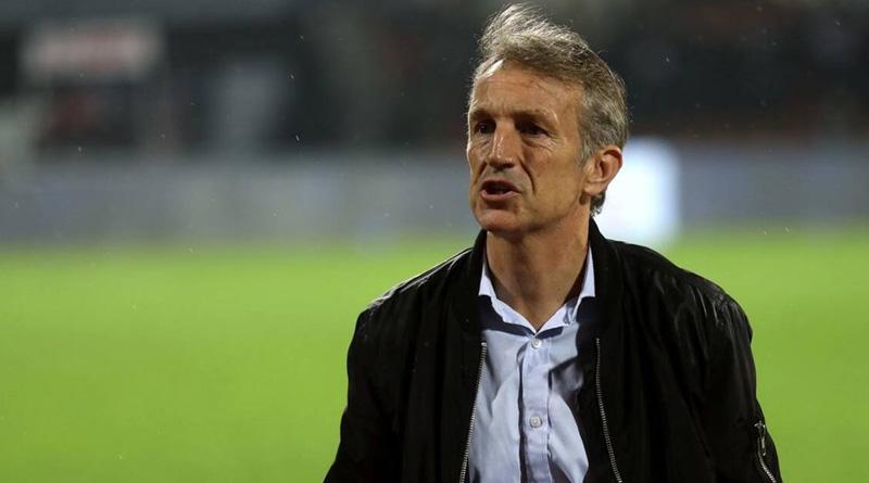 Albert Roca leaves Hyderabad FC to join Ronald Koeman coaching staff at Barcelona