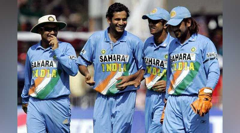 Irfan Pathan wants a match between Ex and Current Indian Cricket team