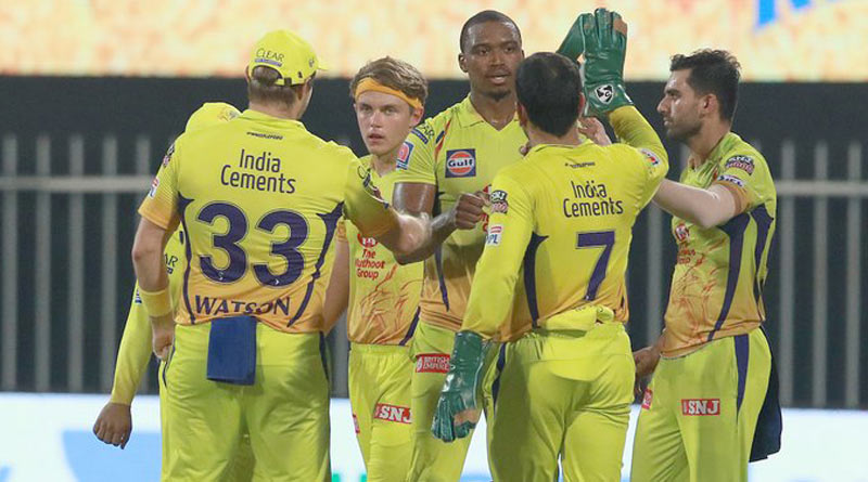 IPL 2021: In a bid to increase their purse, Chennai Super Kings ready to release 7-8 players | Sangbad Pratidin