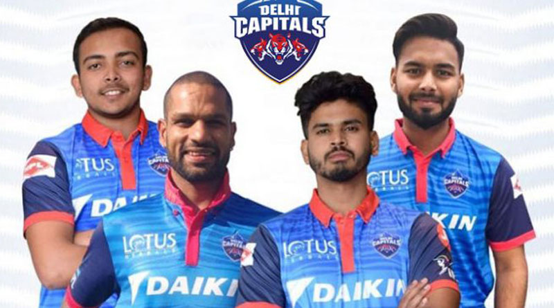 IPL 13: Here is the probable starting xi of Delhi Capitals