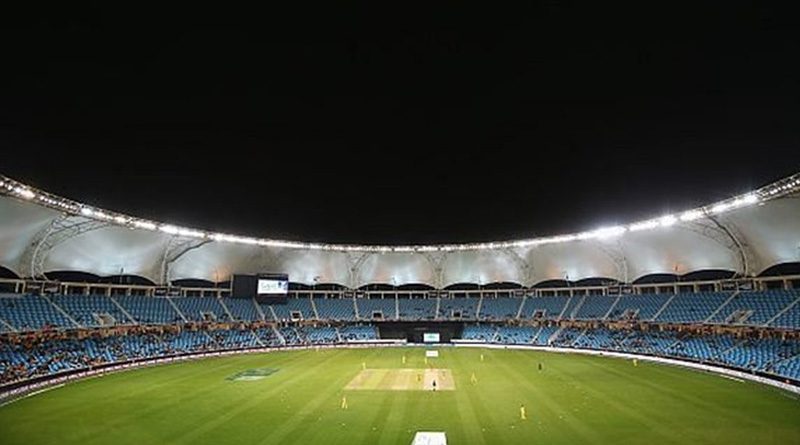 The three stadiums in UAE which   will play host