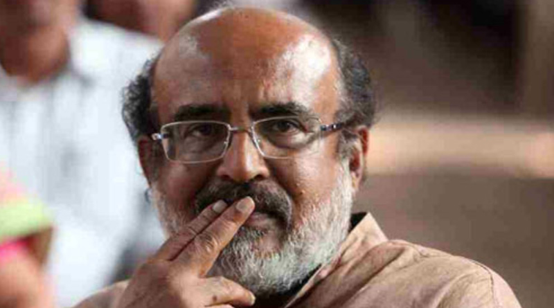 Kerala finance minister's remark on Vamana triggers controversy