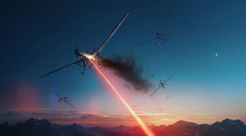 Post Jammu attack, IAF to acquire 10 anti-drone systems | Sangbad Pratidin
