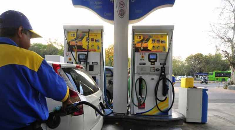 Petrol and Diesel Prices hiked again on Tuesday | Sangbad Pratidin