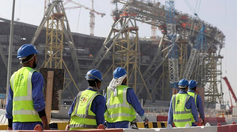 Qatar reforms labour laws ahead of FIFA 2022, lakhs of Indian migrant workers to will be benefited