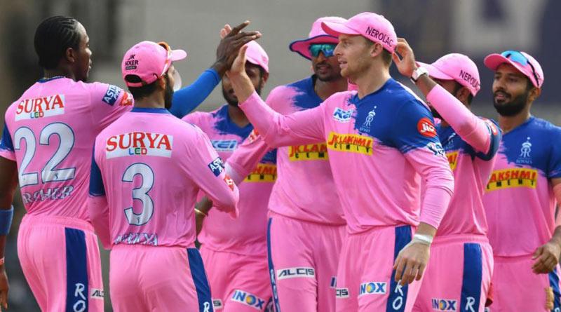 Rajasthan Royals donate huge amount to help India fight Covid-19 | Sangbad Pratidin