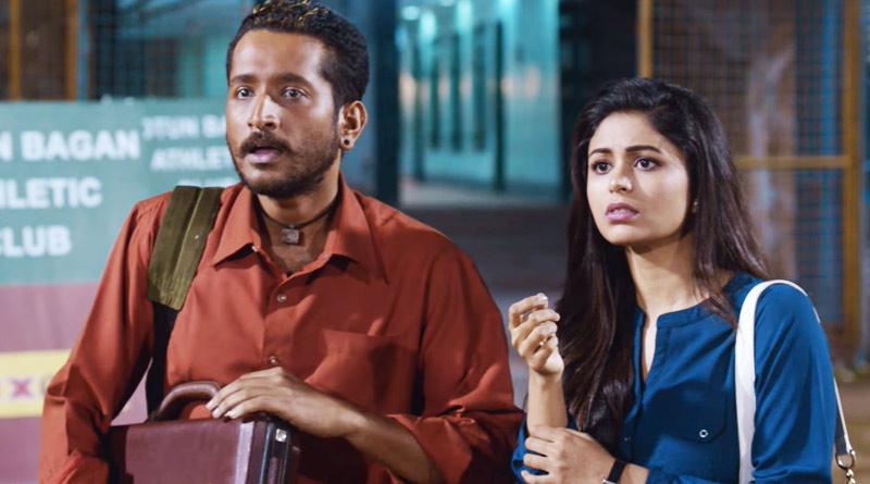 Parambrata Chatterjee, Ritabhari Chakraborty's Tikitaka trailer relesed