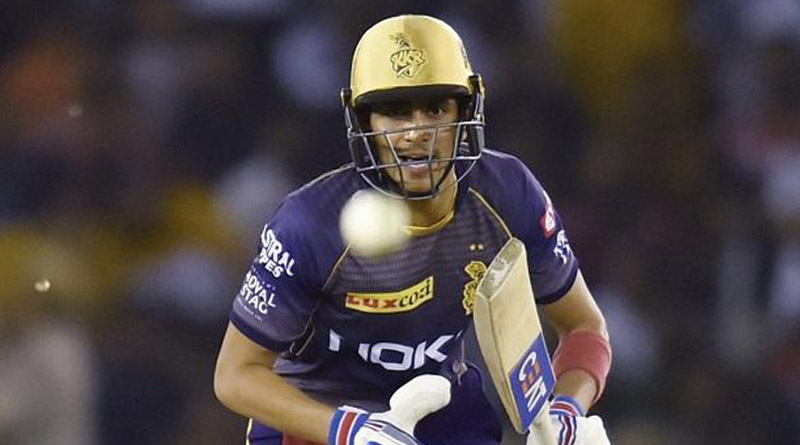 Will injured Shubman Gill be fit for second phase of IPL 2021 with KKR?   Sangbad Pratidin