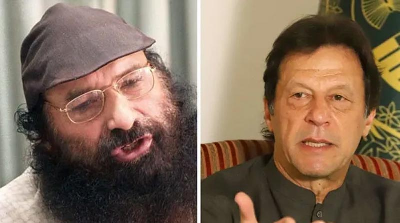 Pakistani document certifies Hizbul chief as 'bona fide' official of ISI