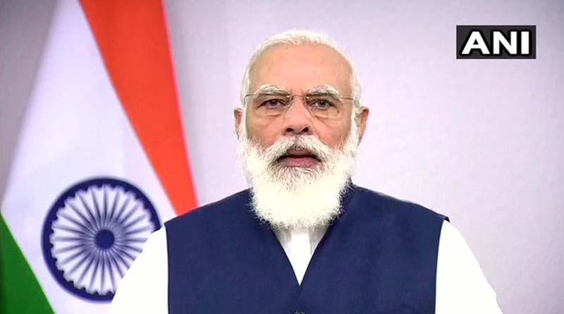 PM Narendra Modi inaugurates VAIBHAV Summit | SangbadPratidin