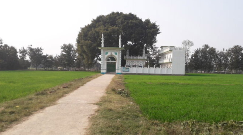 Sunni Waqf Board may lay Foundation of Ayodhya mosque on Republic Day | Sangbad Pratidin