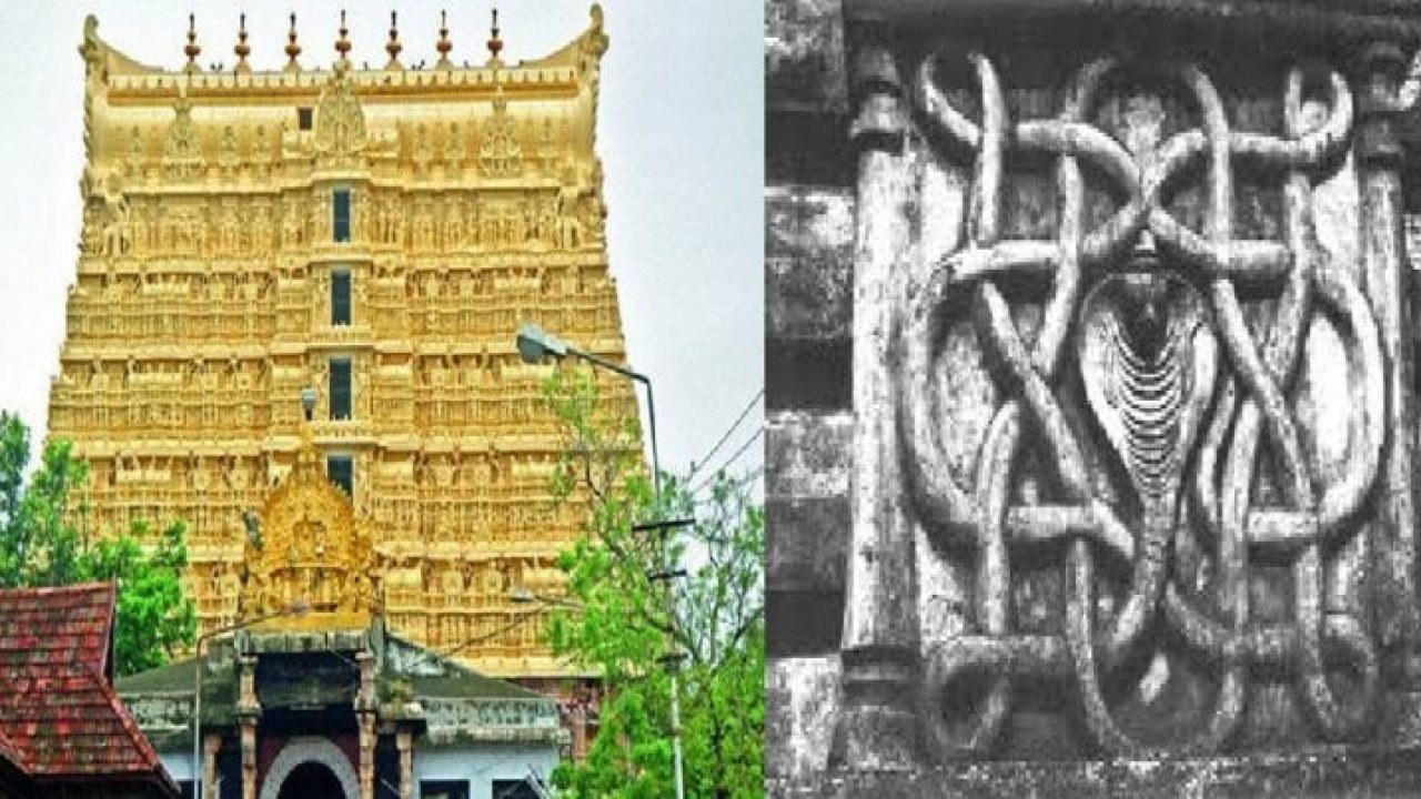 5 Mysterious Temples