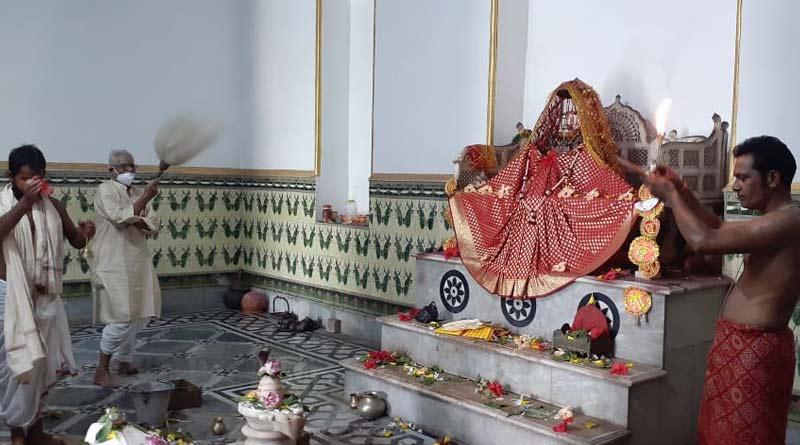 Rajeswari Puja