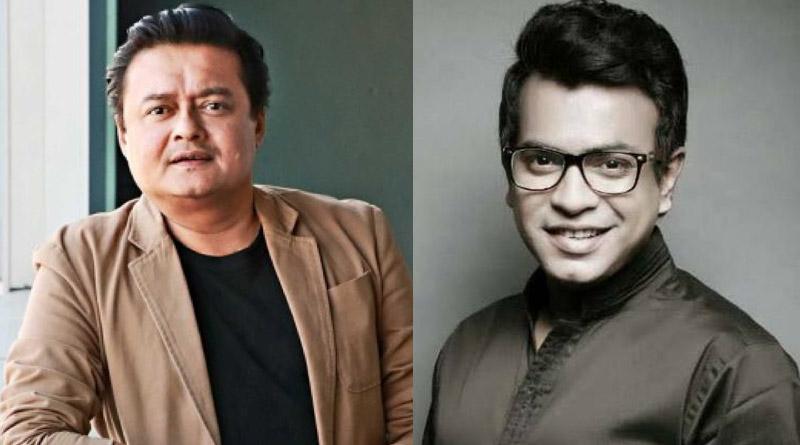 Saswata Chatterjee, Rudranil Ghosh Pratidwandi is a tribute to Satyajit Ray