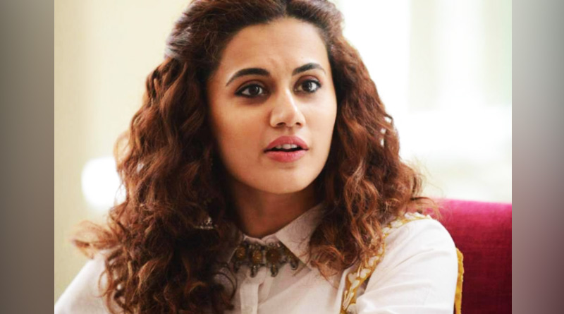 Taapsee Pannu says Sushant Singh Rajput's death turned into 'circus'
