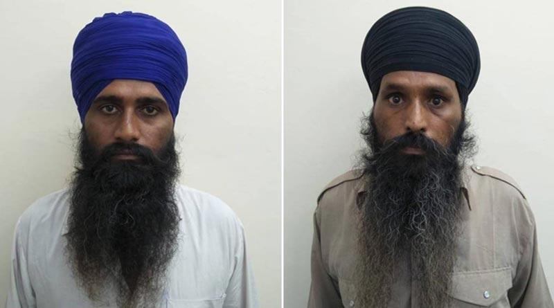 Delhi Police arrests two militants of Babbar Khalsa