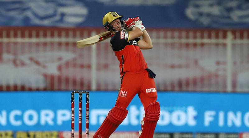 IPL 13: AB de Villiers breaks various records against KKR |Sangbad Pratidin