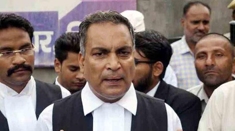 Hathras News in Bengali: Nirbhaya convicts lawyer AP Singh to defend 4 accused | Sangbad Pratidin