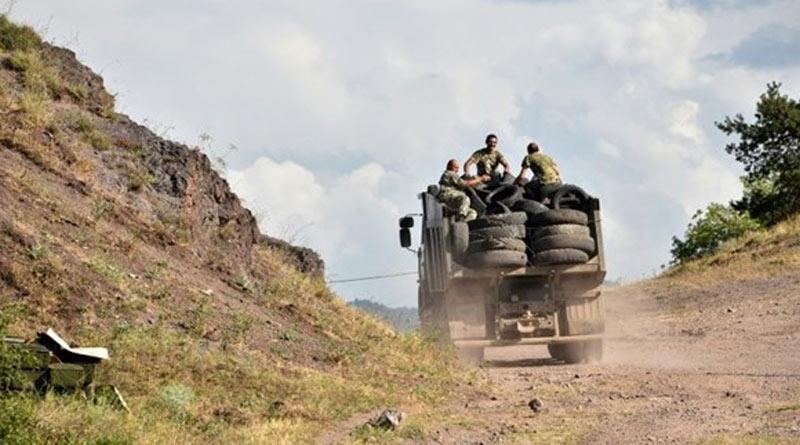 Azerbaijan-Armenia conflict in Bengali News: Azerbaijan claims to seize a village from Armenia of controversial Nagorno-Karbakh