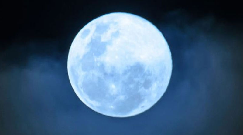 Bengali news of Science: Rare blue moon to be spotted on Halloween for the first time in 76 years| Sangbad Pratidin
