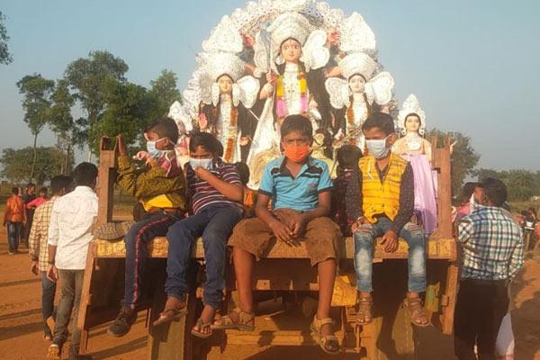 Durga-puja-carnival