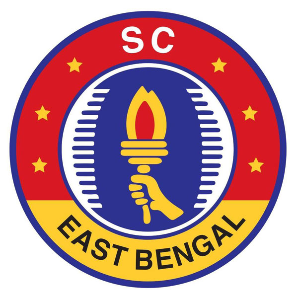 East Bengal unveils new logo for upcoming season