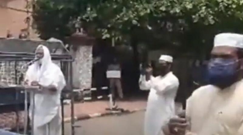 'Will convert Mandir into Kaaba': PFI incites Muslims to reclaim । Babri Sangbad Pratidin
