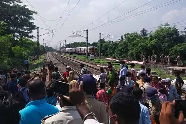 Hooghly-Station