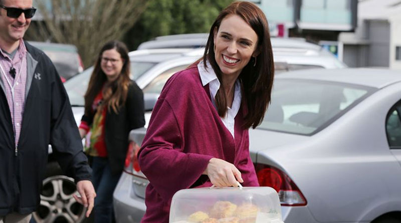 New Zealand election 2020: Jacinda Ardern's Labour Party wins and she will become the Prime Minister for second term| Sangbad Pratidin