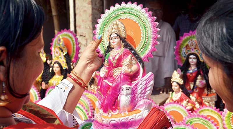Never do these things during Lakhsmi puja ।Sangbad Pratidin