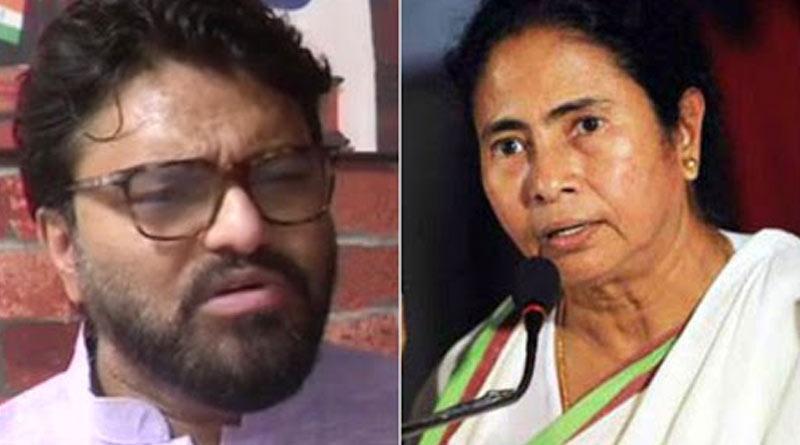 Babul Supriyo slams Mamata Govt. for the decision of opening cinema halls on October 1  Sangbad Pratidin