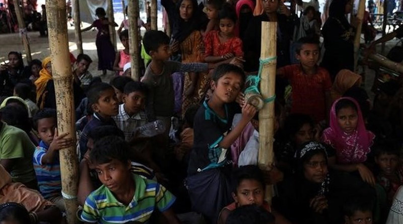 UN urged to take action against Myanmar over civilian abuses । Sangbad Pratidin