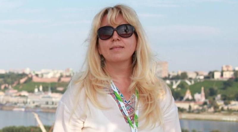 Russian journalist dies after setting herself on fire । Sangbad Pratidin