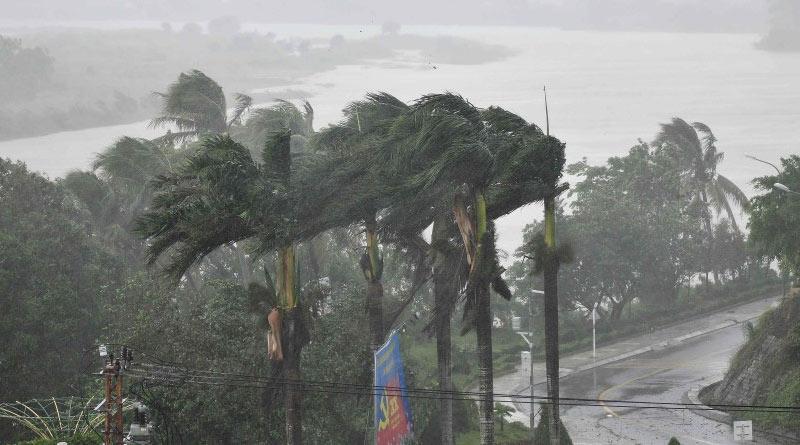Typhoon, landslides leave 19 dead, 64 missing in Vietnam । Sangbad Pratidin