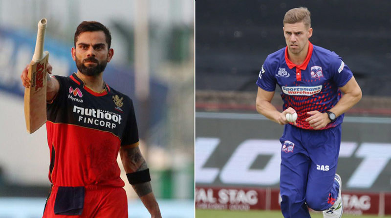 IPL 2020: Virat Kohli's RCB to face Delhi Capitals in Dubai | Sangbad Pratidin