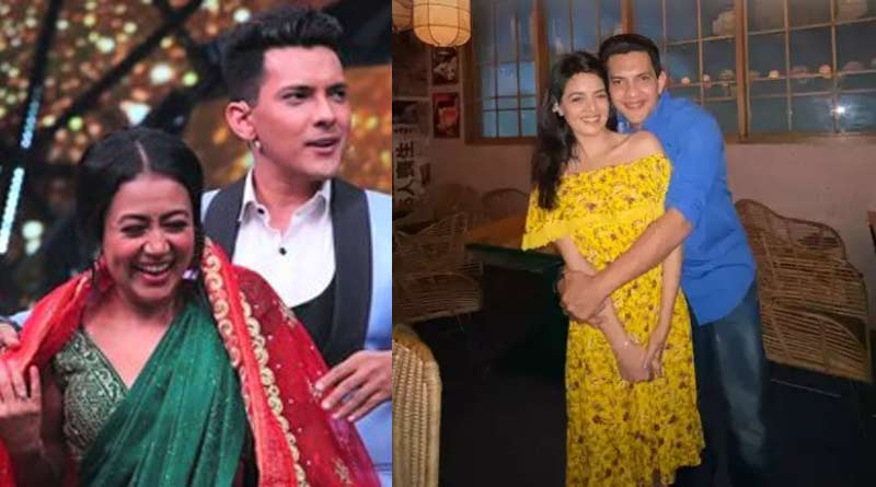 Bangla News of Aditya Marriage: Not Neha Kakkar, Aditya Narayan is marrying her former co-star Shweta Agarwal | Sangbad Pratidin