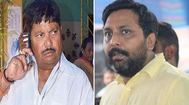 'Two Trinamool chairmen paid for Manish Shukla's murder', says MP Arjun Singh | Sangbad Pratidin