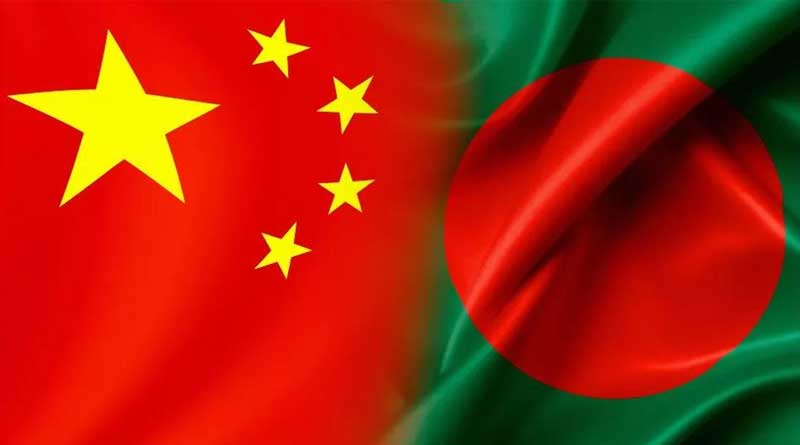 China threatens Bangladesh against joining QUAD | Sangbad Pratidin
